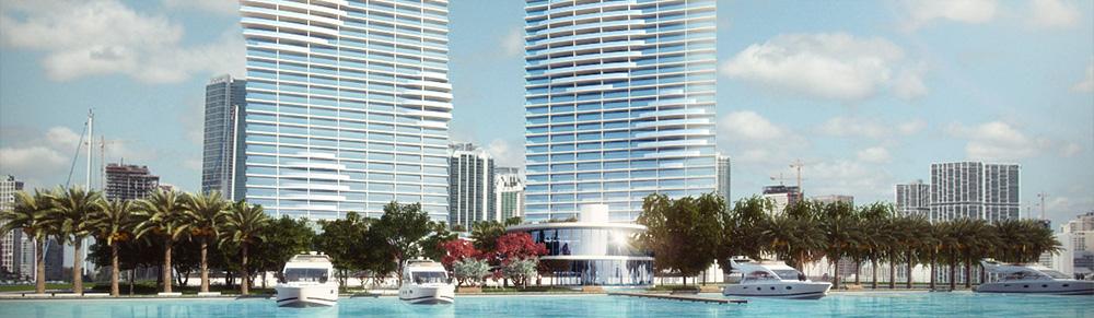 Paraiso Bay Condo Miami 10