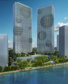Paraiso Bay Condo Miami
